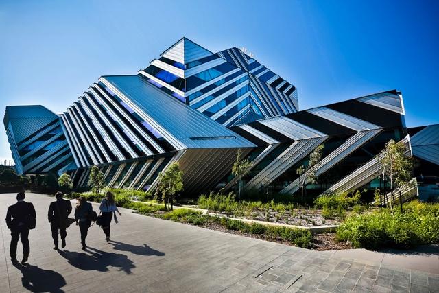 Chọn Đại học Monash dẫn đầu ngành Y tế Dược - Ảnh 1.