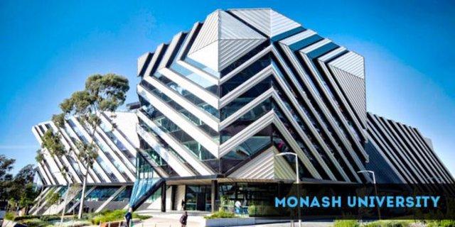 Chọn Đại học Monash dẫn đầu ngành Y tế Dược - Ảnh 2.