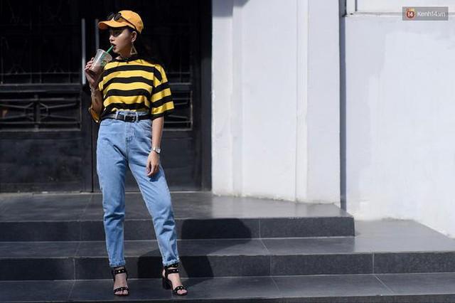 Phong cách thời trang: Chọn tuân thủ nguyên tắc hay nghe theo tiếng gọi cá tính? - Ảnh 1.