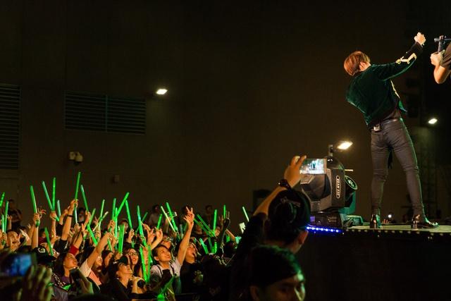 Giới trẻ hào hứng hoà nhịp cùng ngày hội selfie kép với OPPO F3 - Ảnh 13.