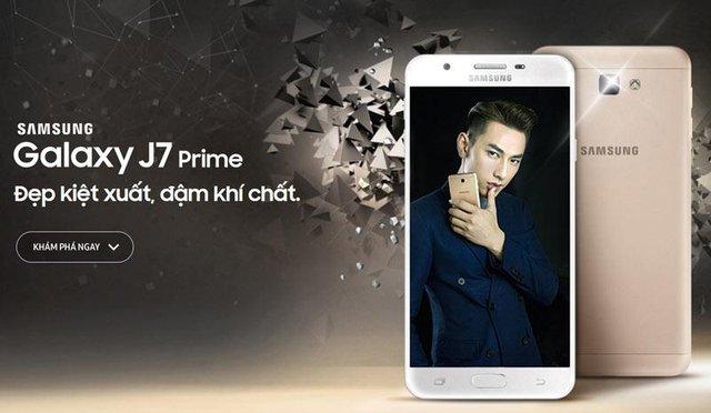Một soái ca là chưa đủ, Samsung vừa nhân 2 sức mạnh của smartphone bán chạy nhất Việt Nam - Ảnh 3.