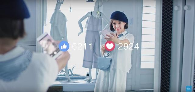 Đoạn clip cảm động về câu chuyện đằng sau bức ảnh selfie đang hot cộng đồng mạng - Ảnh 1.
