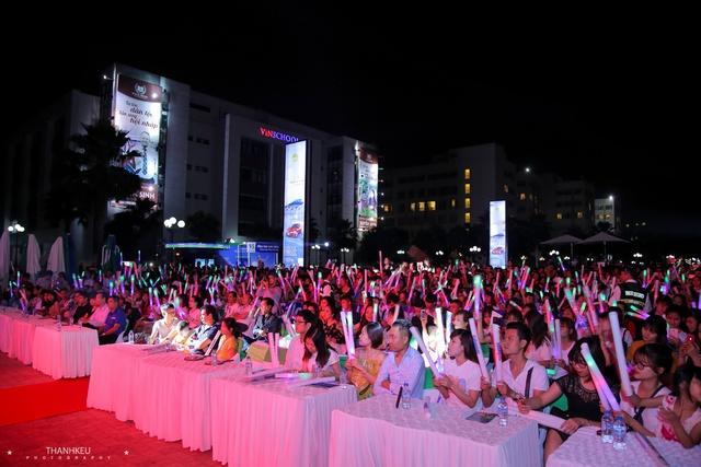 Sôi động cùng sự kiện Salonpas Day 2017 tại thủ đô Hà Nội - Ảnh 1.