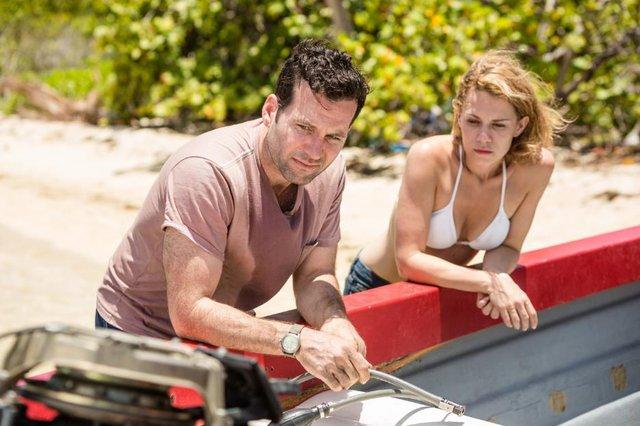 Extortion - Cướp biển nổi tiếng của Captain Phillips trở thành kẻ tống tiền trong phim mới - Ảnh 3.