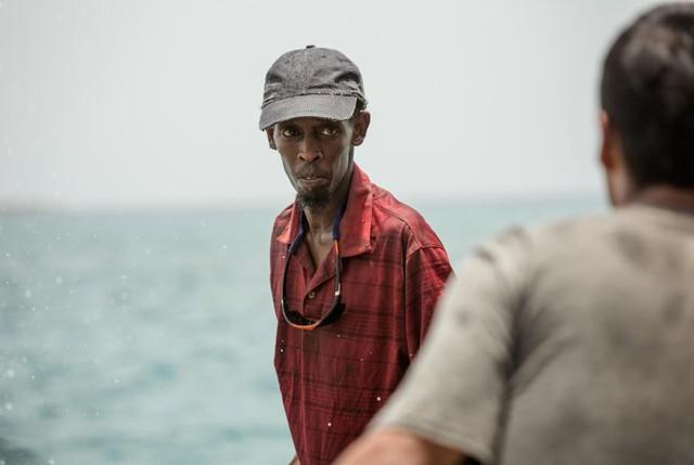 Extortion - Cướp biển nổi tiếng của Captain Phillips trở thành kẻ tống tiền trong phim mới - Ảnh 6.