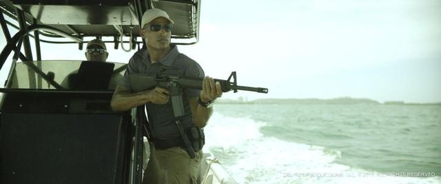 Extortion - Cướp biển nổi tiếng của Captain Phillips trở thành kẻ tống tiền trong phim mới - Ảnh 8.