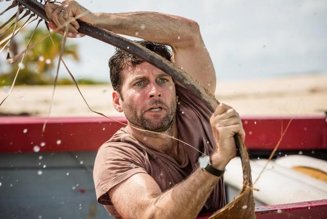 Extortion - Cướp biển nổi tiếng của Captain Phillips trở thành kẻ tống tiền trong phim mới - Ảnh 10.