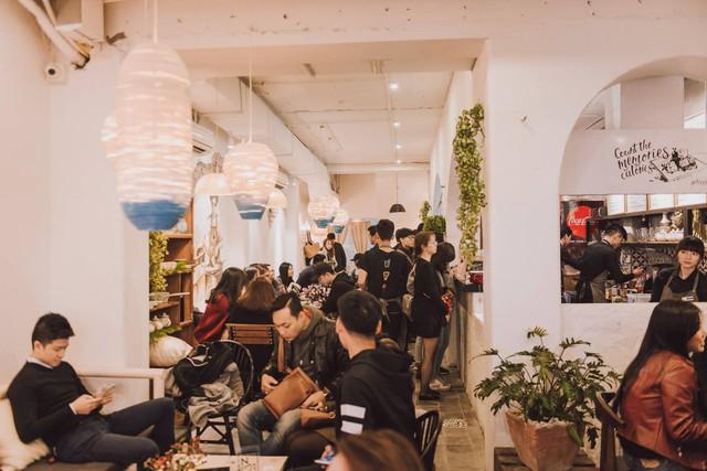 Khám phá quán cafe phong cách Thái chỉ với 25k - Ảnh 3.