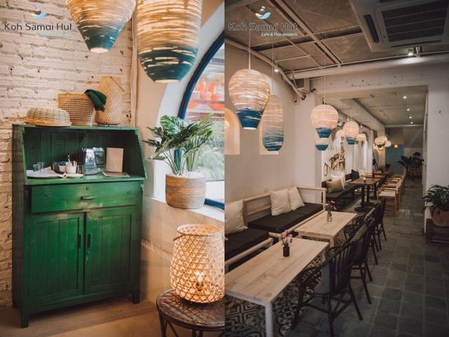 Khám phá quán cafe phong cách Thái chỉ với 25k - Ảnh 7.