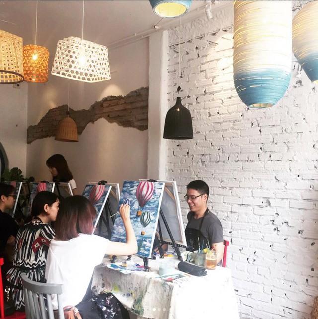 Khám phá quán cafe phong cách Thái chỉ với 25k - Ảnh 9.