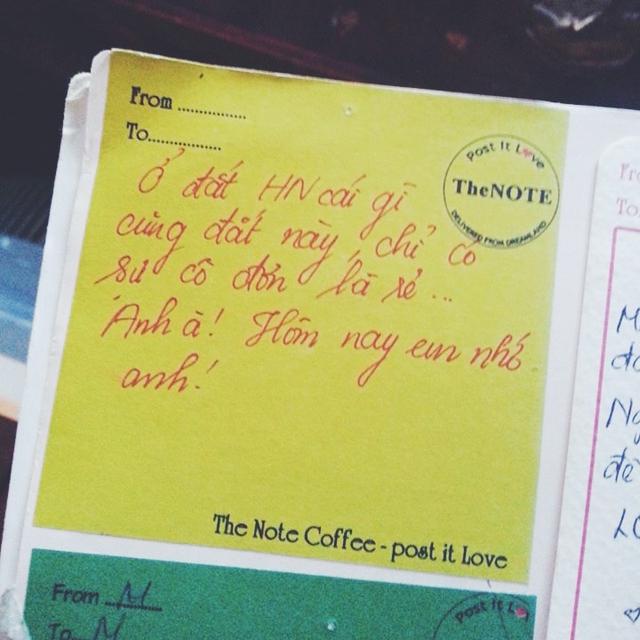 Hà Nội có một nơi lưu trữ kỷ niệm và những điều ta chưa nói - Ảnh 7.