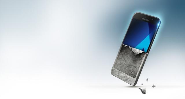 Mua Galaxy A5 (2017) với quá nhiều ưu đãi, đổi máy cũ sang máy mới dễ như không - Ảnh 2.