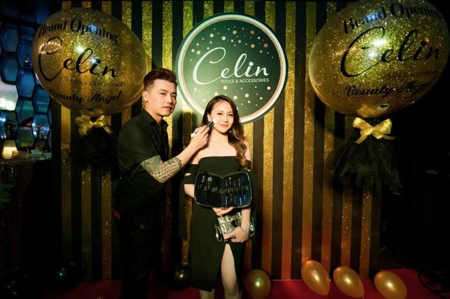 Celine Acc chính thức ra mắt dòng sản phẩm Việt mang chất lượng quốc tế. - Ảnh 2.