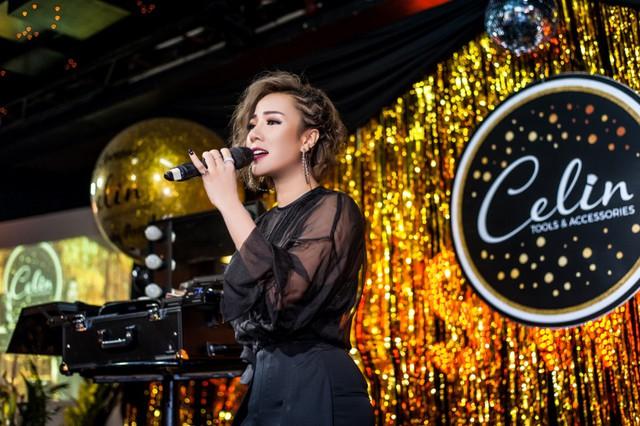 Celine Acc chính thức ra mắt dòng sản phẩm Việt mang chất lượng quốc tế. - Ảnh 4.