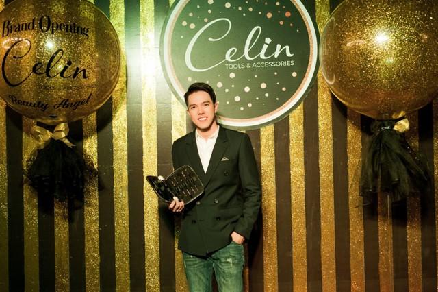 Celine Acc chính thức ra mắt dòng sản phẩm Việt mang chất lượng quốc tế. - Ảnh 8.