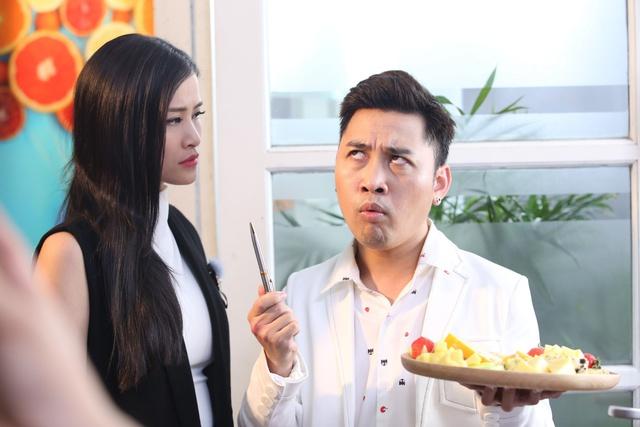 """Cận cảnh 1001 sắc thái của Đông Nhi trong phim ngắn """"Còn nơi đó chờ em"""" - Ảnh 5."""