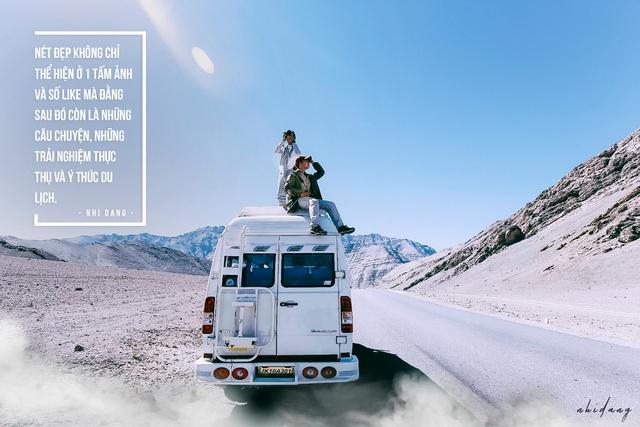 Travel Blogger – Những kẻ bướng bỉnh và khó gặp - Ảnh 8.