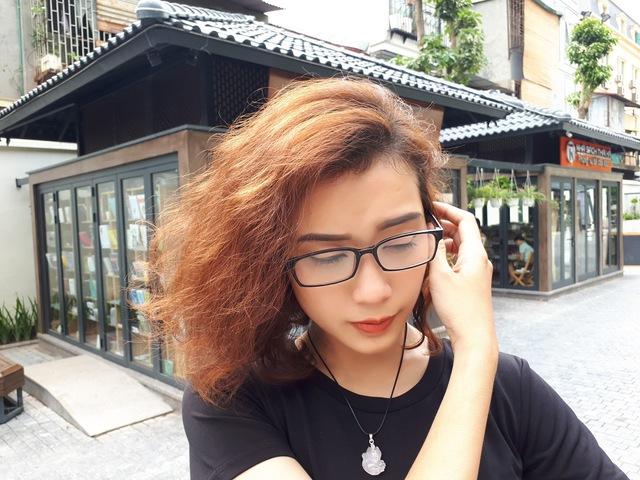 Đánh giá Camera Galaxy A5: Hoàn hảo cho bạn gái mê selfie - Ảnh 2.