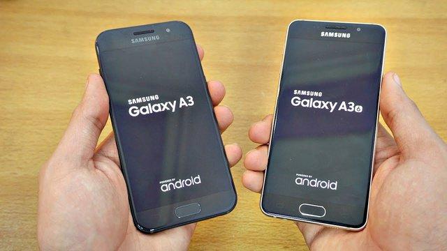 Nhìn Galaxy A qua từng năm, để thấy Samsung đang dẫn đầu trong thiết kế smartphone cận cao cấp - Ảnh 3.