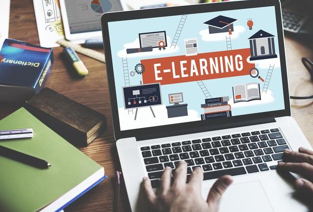 Việt Nam thuộc top 10 thị trường giáo dục trực tuyến năng động tại châu Á - Ảnh 1.
