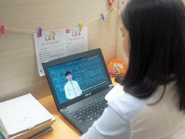 Việt Nam thuộc top 10 thị trường giáo dục trực tuyến năng động tại châu Á - Ảnh 2.