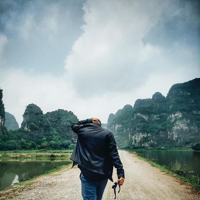 Theo chân Trí Nghĩa, học cách chụp ảnh đẹp như mơ chỉ với một chiếc điện thoại - Ảnh 6.