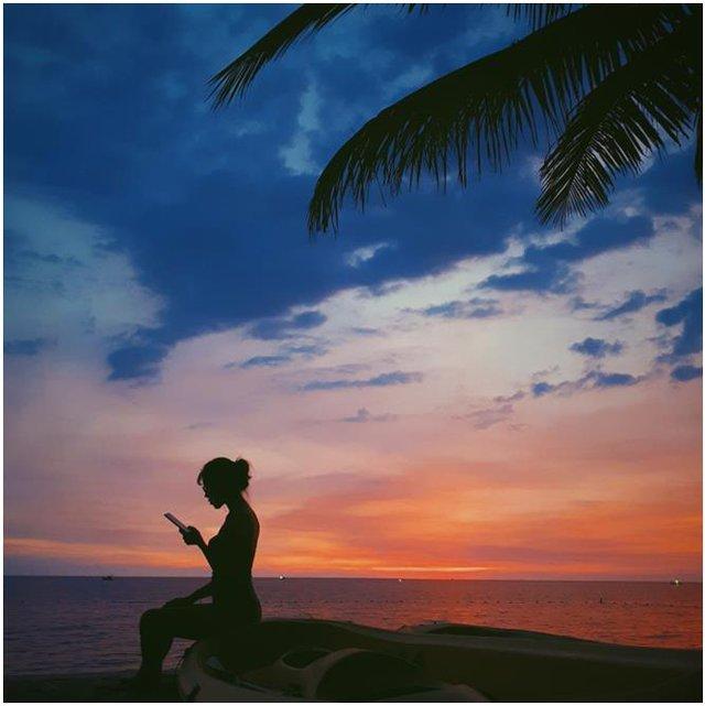 Theo chân Trí Nghĩa, học cách chụp ảnh đẹp như mơ chỉ với một chiếc điện thoại - Ảnh 9.