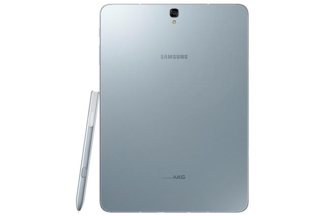 """Lộ diện Galaxy Tab S3 – Thiết bị giải trí """"đẹp mê hồn"""" cùng thiết kế đẳng cấp - Ảnh 4."""