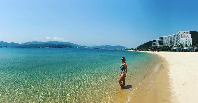 Cứ đi rồi sẽ biết, Nha Trang chính là thiên đường biển đáng đến nhất tại Việt Nam - Ảnh 3.
