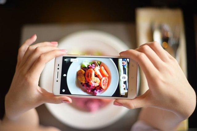 """8 điểm khiến ZenFone Live trở nên """"tuyệt đỉnh"""" trong mắt các tín đồ selfie - Ảnh 4."""