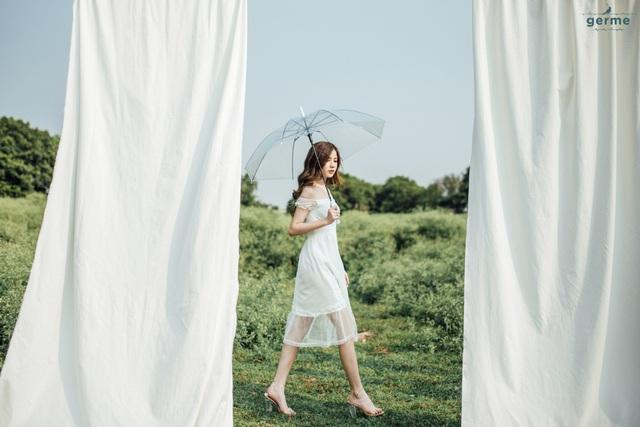 """An Japan đẹp tinh khôi với BST """"Summer Symphony"""" - Ảnh 4."""