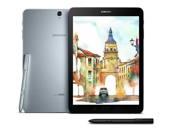 Galaxy Tab S3 – Siêu phẩm giải trí nay đã có tại Việt Nam - Ảnh 3.