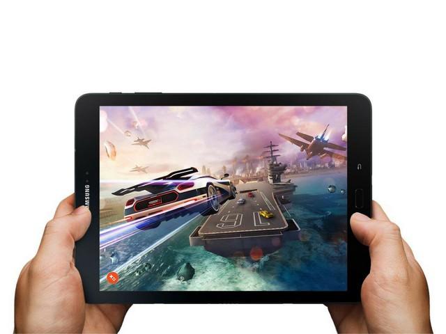 Galaxy Tab S3 – Siêu phẩm giải trí nay đã có tại Việt Nam - Ảnh 4.