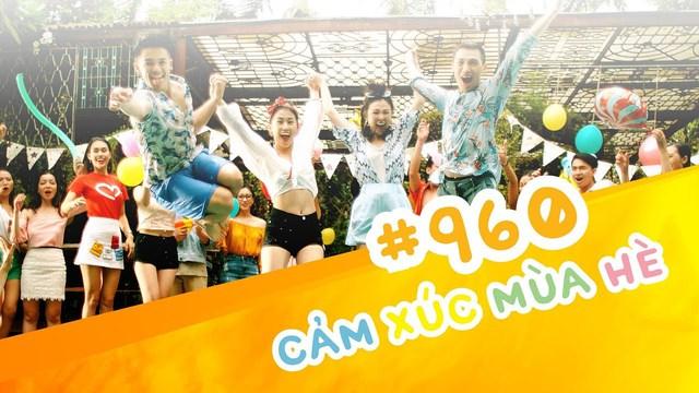 """Cùng """"soi"""" 50 sắc thái đáng yêu của Tronie Ngô và Trọng Hiếu trong MV mới - Ảnh 2."""