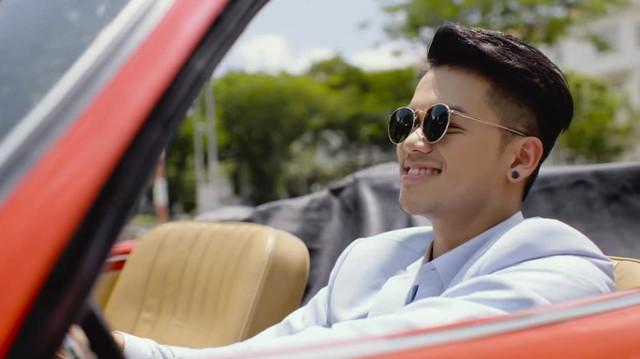 """Cùng """"soi"""" 50 sắc thái đáng yêu của Tronie Ngô và Trọng Hiếu trong MV mới - Ảnh 5."""
