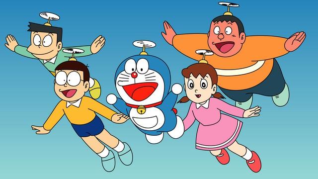 Gặp gỡ Doraemon, Ninja hàng thật tại lễ hội feel Japan in Vietnam 2017 - Ảnh 2.
