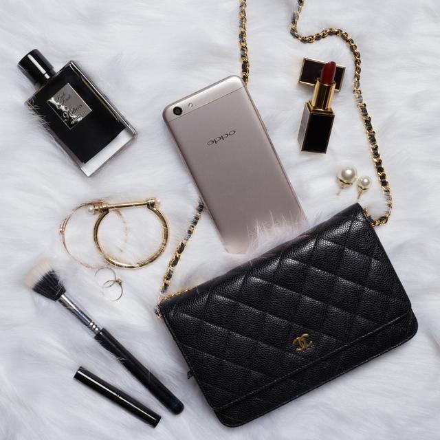 OPPO F3: Chiếc smartphone đáng mua với cấu hình vượt trội trong phân khúc tầm trung - Ảnh 4.