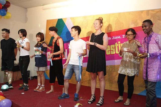 Ngôi trường học đáng mơ ước tại Đà Nẵng cho sinh viên miền Trung - Ảnh 4.