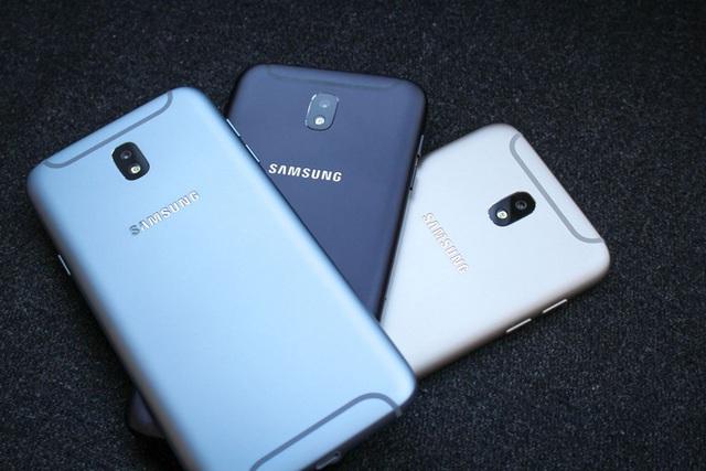 Smartphone bán chạy nhất Việt Nam vừa có bản cập nhật kế thừa tinh hoa từ Samsung Galaxy S8 - Ảnh 2.