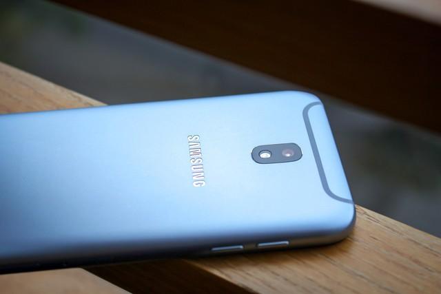 Rinh quà tiền triệu khi tham gia đặt trước Samsung Galaxy J7 Pro tại Viễn Thông A - Ảnh 3.