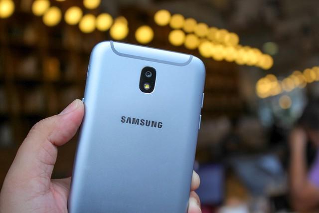 Rinh quà tiền triệu khi tham gia đặt trước Samsung Galaxy J7 Pro tại Viễn Thông A - Ảnh 4.