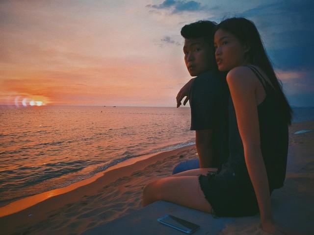 Học lỏm bí kíp chụp ảnh hoàng hôn từ nhiếp ảnh gia Trí Nghĩa - Ảnh 1.