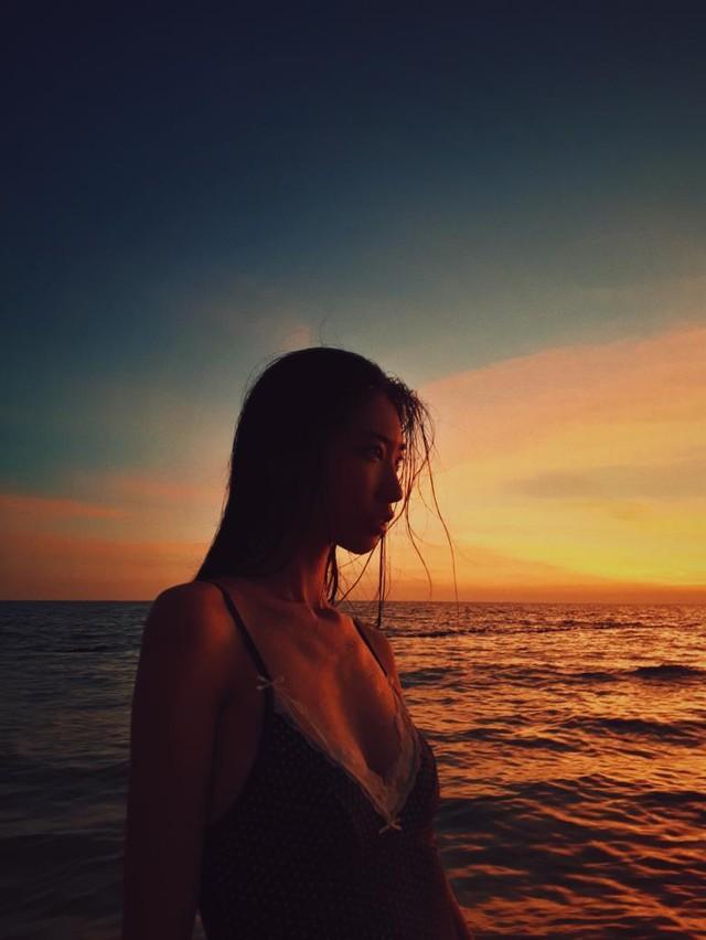 Học lỏm bí kíp chụp ảnh hoàng hôn từ nhiếp ảnh gia Trí Nghĩa - Ảnh 6.