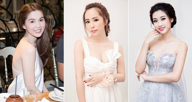 """Bật mí bí quyết trắng da từ hoa xuyên tuyết """"mê hoặc"""" hot girl Việt - Ảnh 2."""