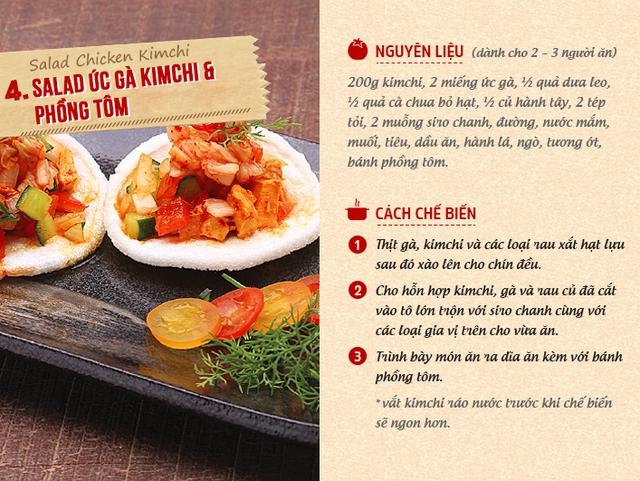"""Bỏ túi 12 bí kíp nấu ăn """"chuẩn Hàn"""" từ nam thần Kang Tae Oh - Ảnh 5."""