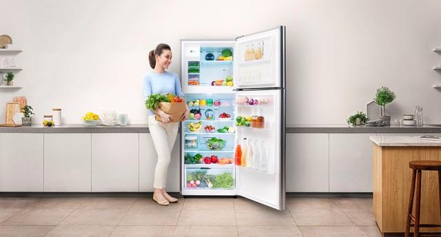 Cách chọn mua tủ lạnh phù hợp cho bạn trong thời đại công nghệ bùng nổ - Ảnh 2.