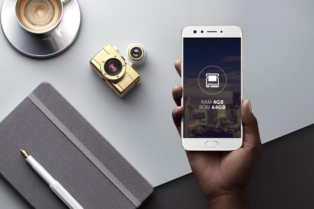 Khó kìm lòng trước chiếc smartphone thỏa mãn cả 3 nhu cầu chính, giá cực tốt - Ảnh 2.