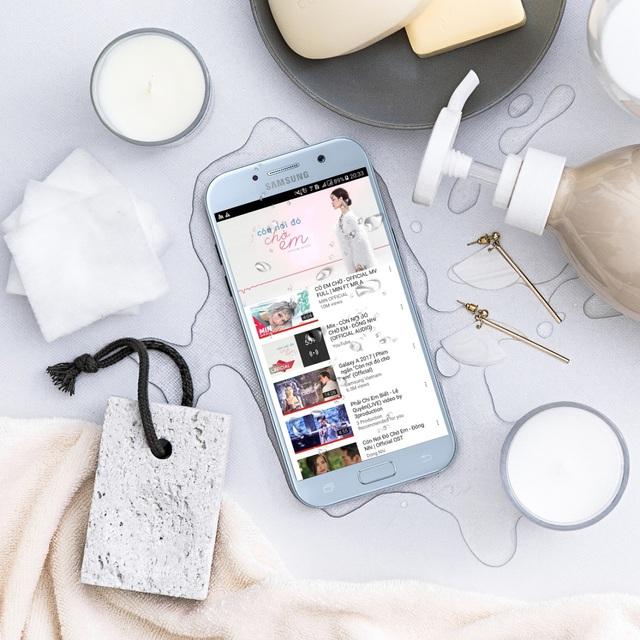 Gam màu Pastel, sự nhẹ nhàng trong thiết kế từ sàn catwalk tới điện thoại thông minh - Ảnh 3.