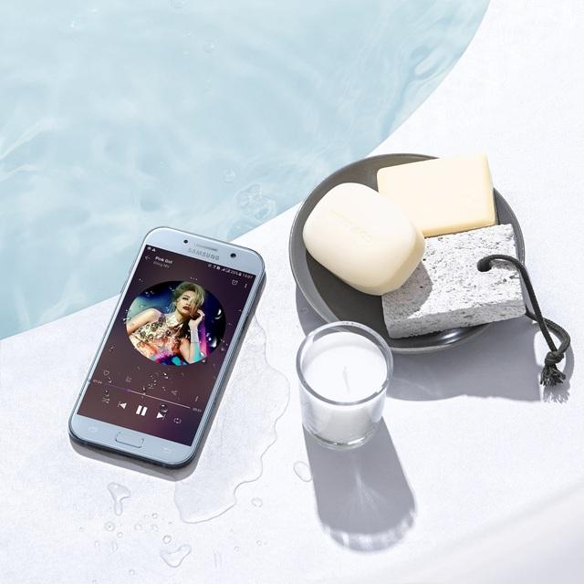 Gam màu Pastel, sự nhẹ nhàng trong thiết kế từ sàn catwalk tới điện thoại thông minh - Ảnh 4.