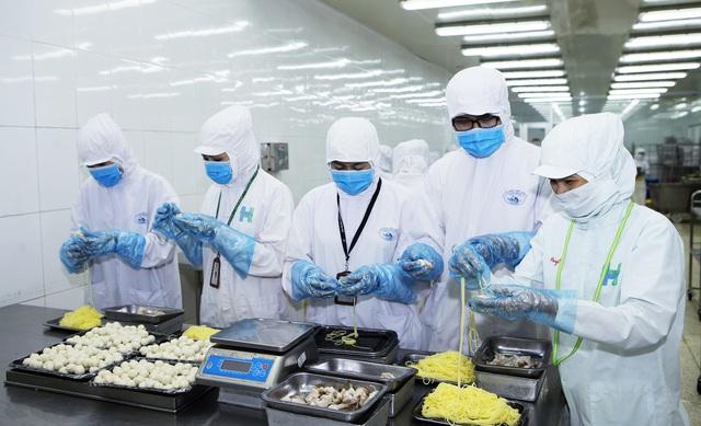 4 lý do nên chọn học ngành Công nghệ thực phẩm - Ảnh 2.